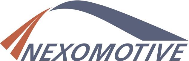 NeXomotive Logo